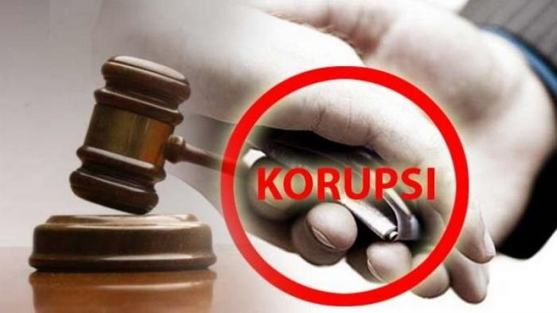 Korupsi, TKSK Kube Mulyaagung Ditangkap Polisi