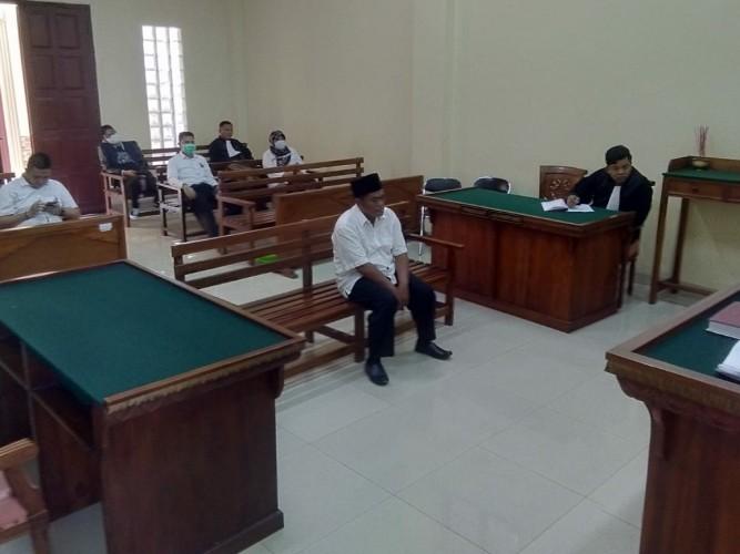 Koruptor Dana Desa Divonis Rendah, Jaksa Langsung Ajukan Banding