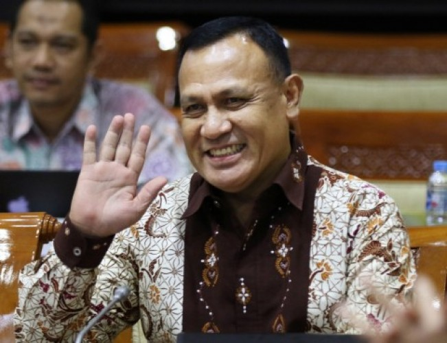 Koruptor Dana Penanganan Korona Terancam Hukuman Mati
