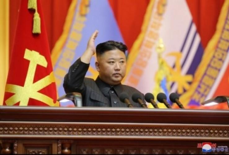 Korut Cari Pengganti Kim Jong-un