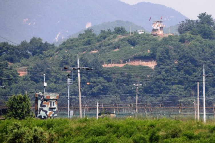 Korut Ingatkan AS Tak Campuri Urusan antar-Korea