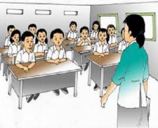 Kota Metro Belum Siap Sekolah Tatap Muka