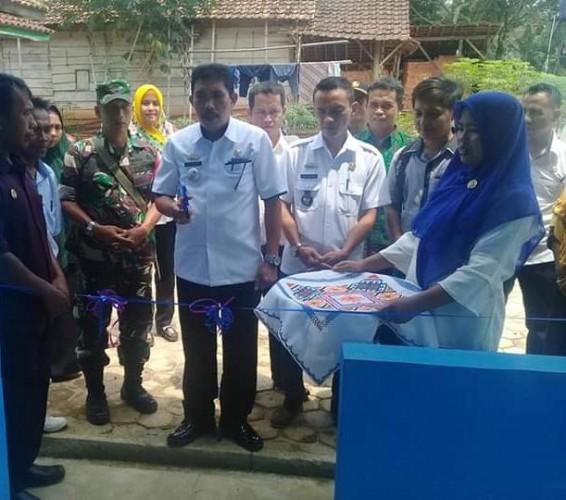 Kotabumi Selatan Giatkan Monitoring Desa