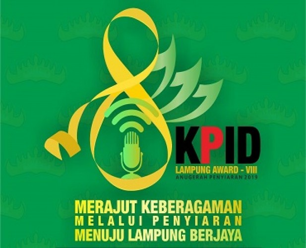 KPID Lampung Menggelar Pesta Bagi Insan Penyiaran