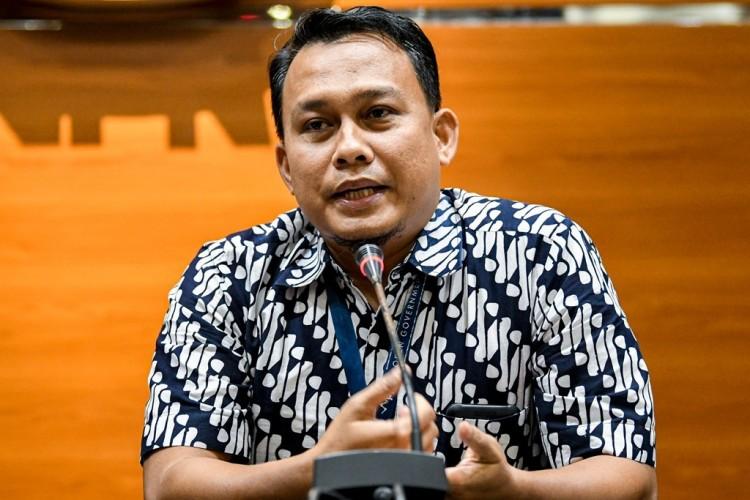KPK Bantah Kecolongan Harun Masiku dalam OTT