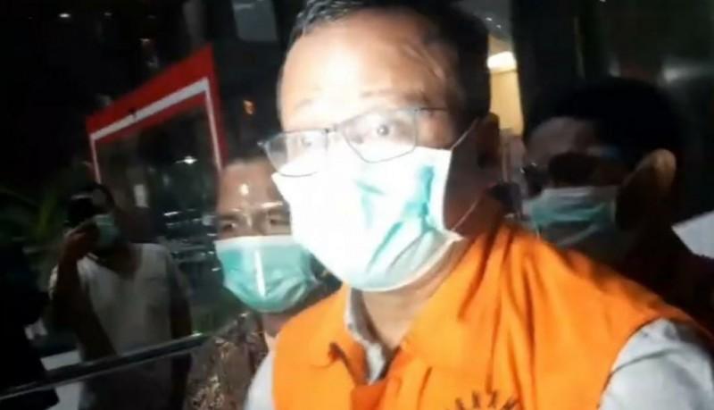KPK Bidik Edhy Prabowo Sejak Agustus 2020