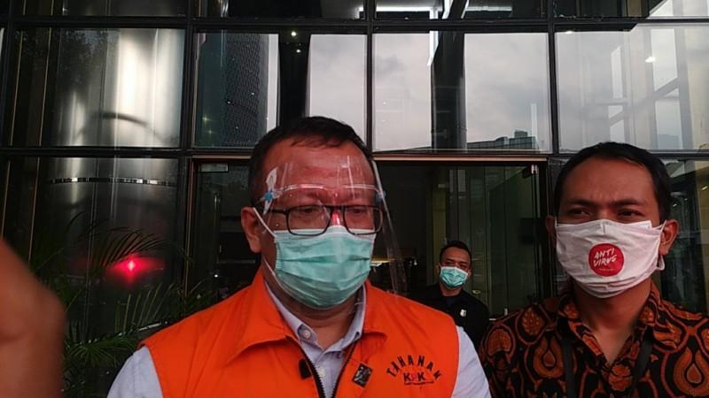 KPK Dalami Aliran Uang Korupsi Benur ke Istri Edhy Prabowo