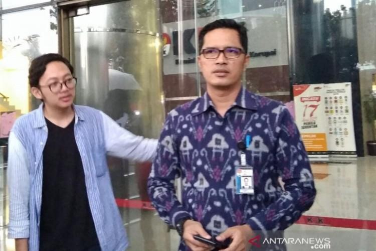 KPK Dalami Hasil Pemeriksaan BPK Terkait Proyek SPAM, Termasuk Lampung