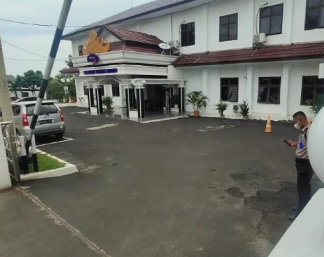 KPK Didesak Umumkan Tersangka Korupsi APBD Lampung Utara Jilid II