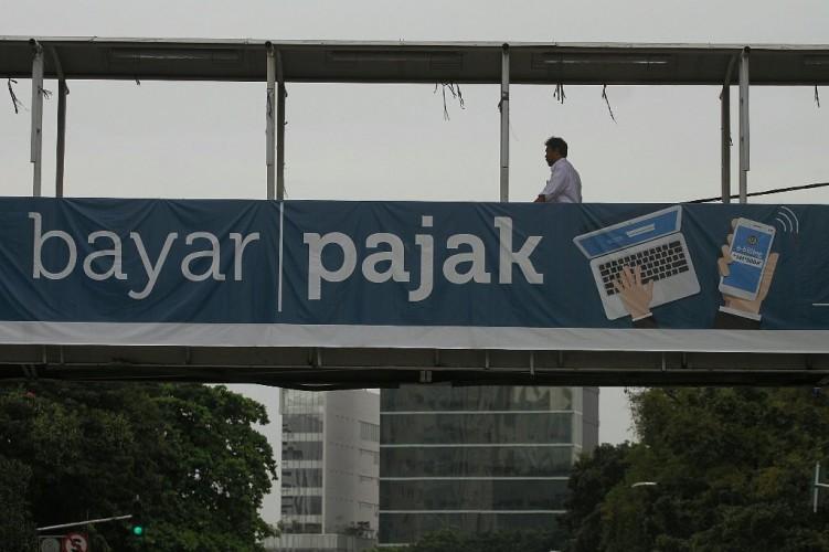 KPK Dikabarkan Sudah Tetapkan Konsultan Pajak sebagai Tersangka