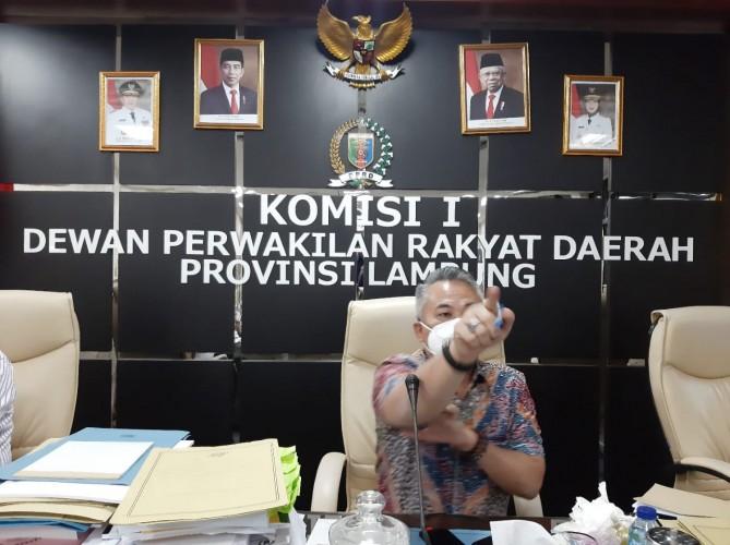 KPK Diminta Periksa PT Gunung Madu Plantations