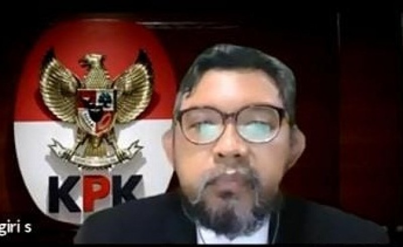 KPK: Enam Bentuk Korupsi Modus Pemulangan Modal Pilkada