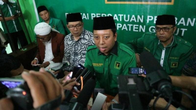 KPK Harap Romahurmuziy Penuhi Panggilan