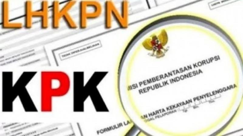 KPK Imbau PN Laporkan Harta Sebelum Batas Waktu