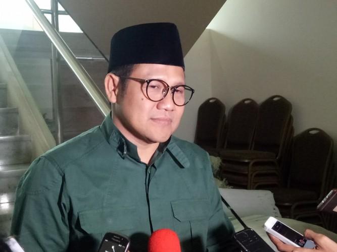 KPK Jadwal Ulang Pemeriksaan Muhaimin