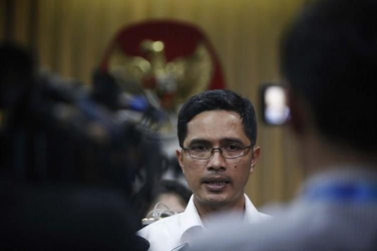 KPK Jaring Lima Orang dalam OTT di Jawa Timur