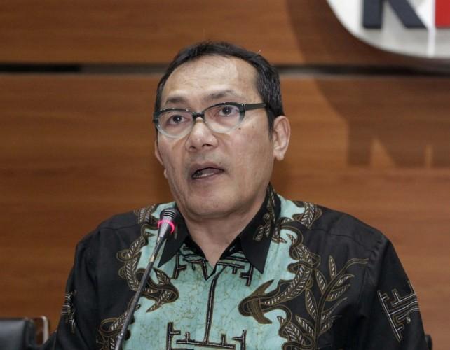 KPK Keberatan Eks Napi Korupsi Maju Pilkada