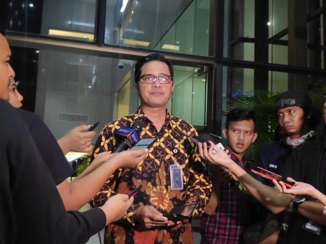 KPK Kecewa Hukuman Idrus Marham Disunat MA