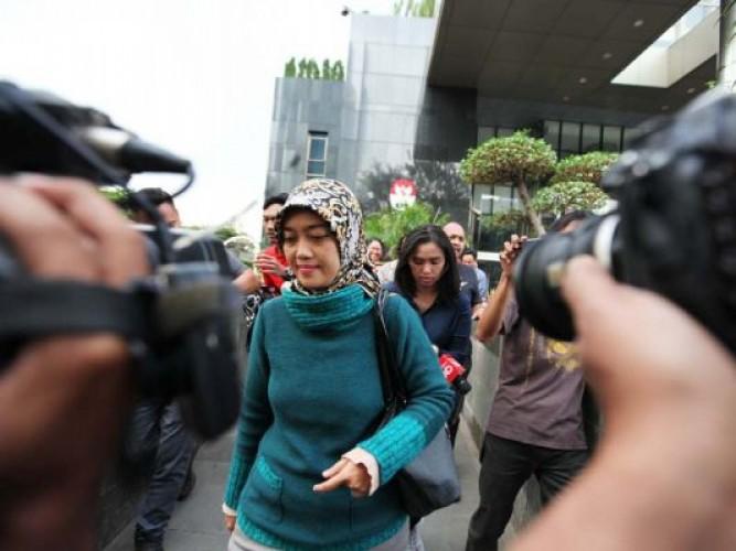 KPK Kembali Periksa Wagub Lampung