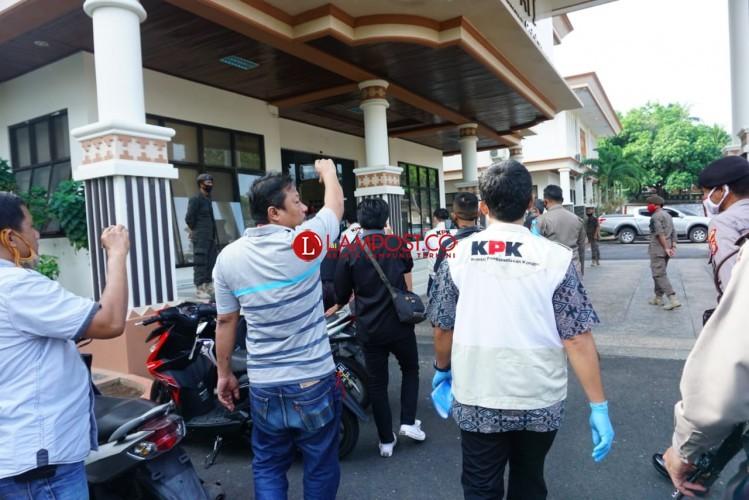 KPK Kembangkan Perkara Zainudin Hasan, Bakal Ada Tersangka Baru