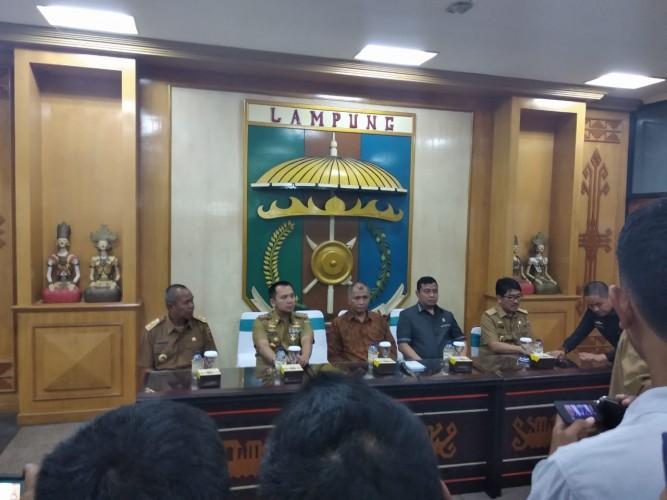 KPK: Kepatuhan Pejabat Melaporkan LHKPN Turun Drastis