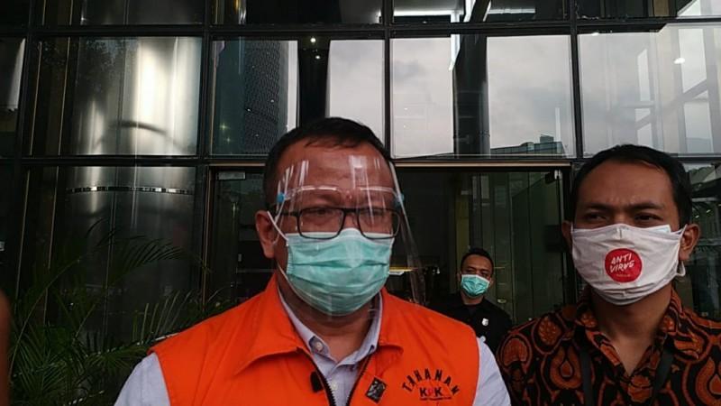 KPK Kesulitan Mengusut Harta Edhy Prabowo