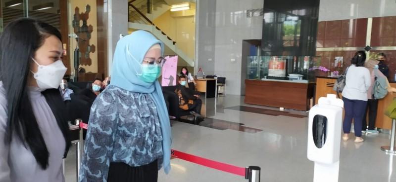 KPK Korek Keterangan Istri Edhy Prabowo Soal Korupsi Benur