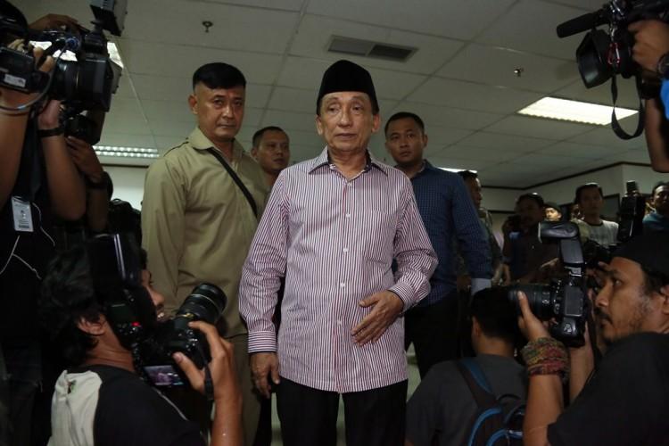 KPK Lelang 14 Aset Koruptor Fuad Amin