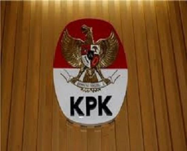 KPK Membenarkan Asisten II Ekobang Sekkab Lamsel sebagai Tersangka