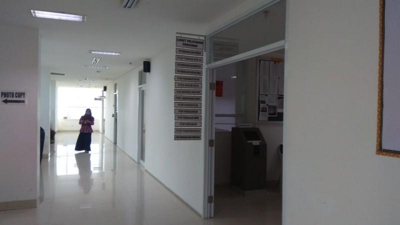 KPK Nilai Progres Pelayanan Perizinan Bandar Lampung Terbaik Se-Lampung