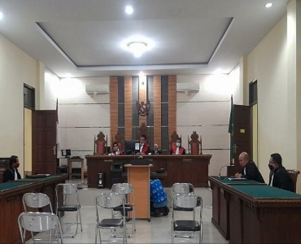 KPK Nilai Tidak Ada Novum Baru Dalam PK Khamami