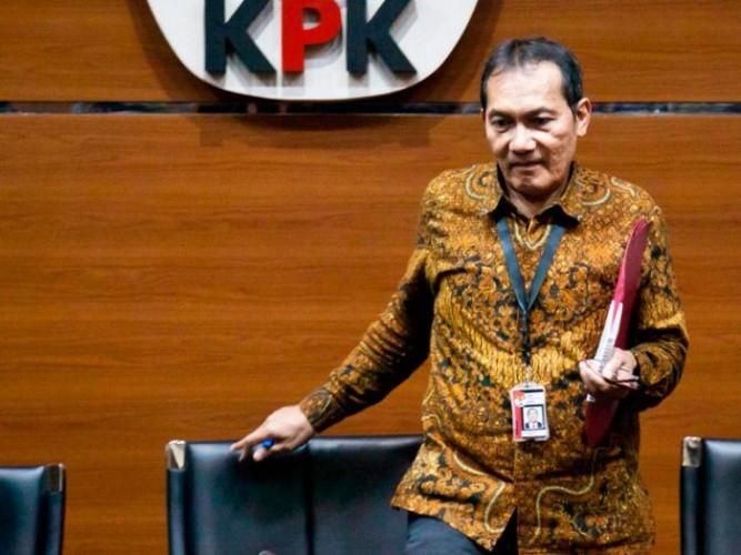 KPK Panggil Kembali Ahmad Heryawan Januari 2019