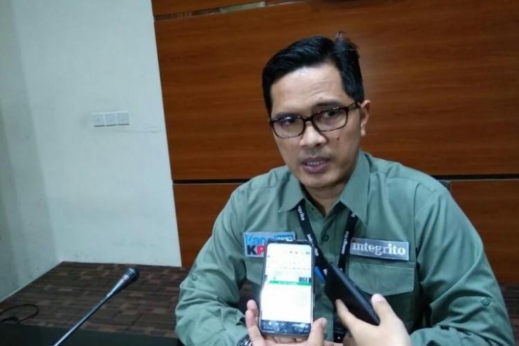 KPK Panggil Tiga SaksiKorupsi Pengadaan QCC Pelindo II