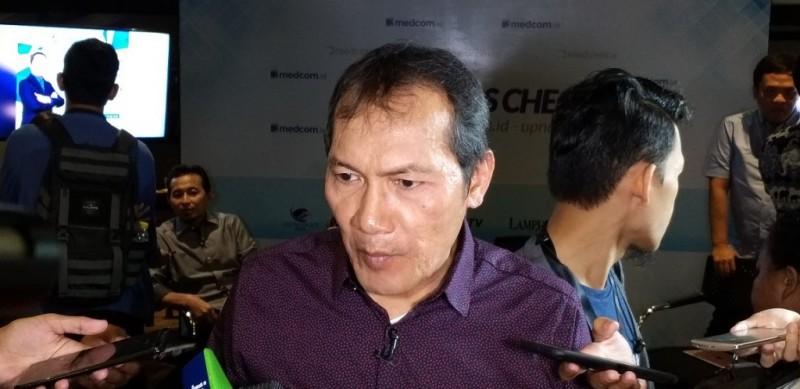KPK Intip Kasus Moge di Lambung Garuda