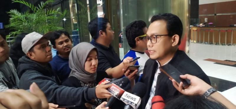 KPK Percepat Pengusutan Dugaan Korupsi di Ditjen Pajak