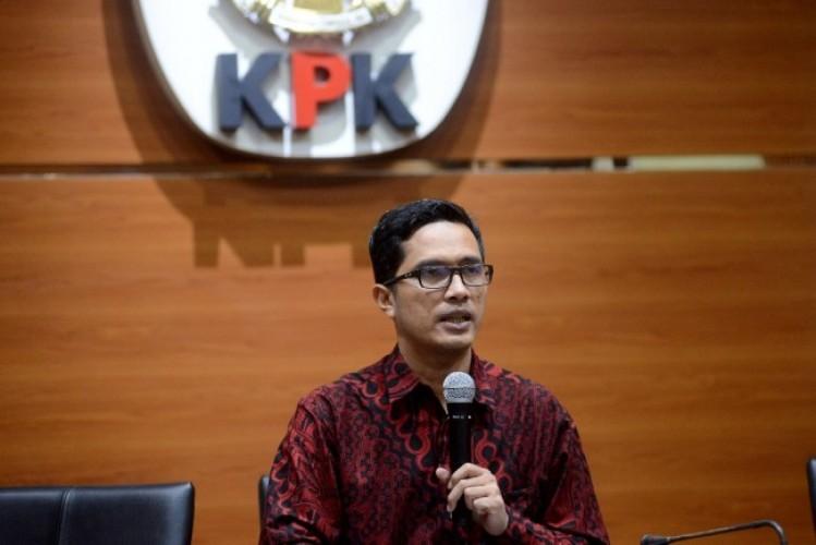 KPK Periksa Kepala Cabang Waskita Karya