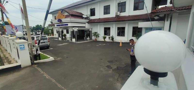 KPK Periksa Saksi Pengembangan Korupsi Lampura di BPKP