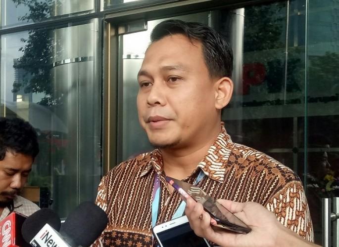 KPK Persilakan MAKI Praperadilankan Kasus SKL BLBI