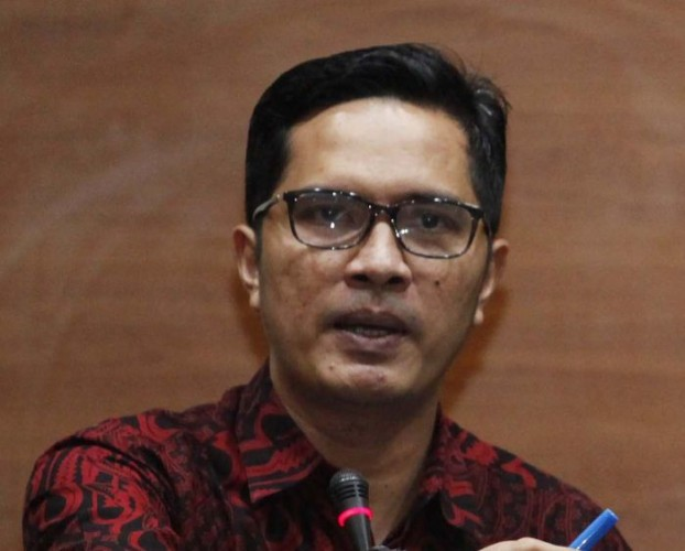 KPK: Petugas Imigrasi Kembalikan Rp30 Juta Hasil Bantu Pelarian Eddy Sindoro