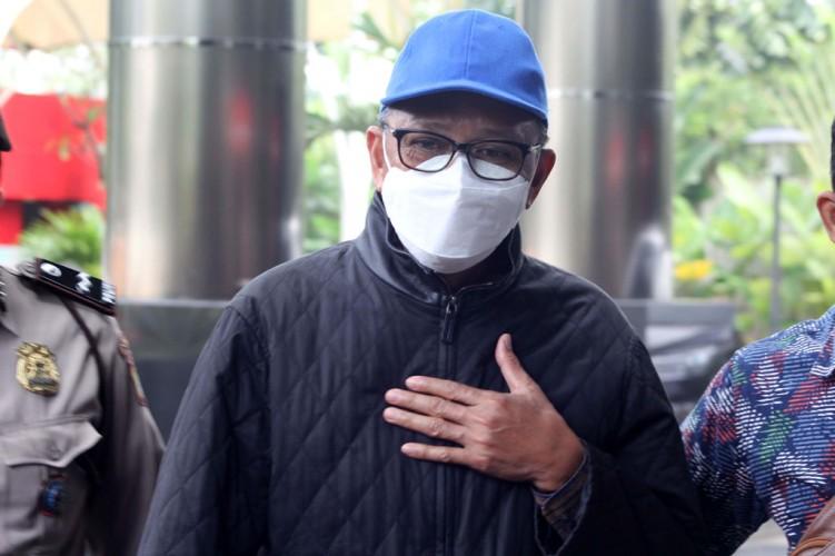 KPK Punya Bukti Kuat Keterlibatan Nurdin