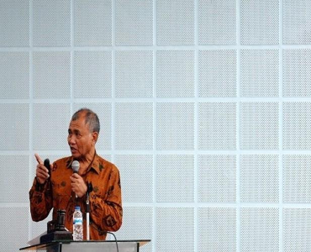 KPK Selamatkan Rp16,17 Trilun dari Sektor SDA