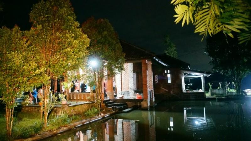 KPK Sita Vila Edhy Prabowo di Sukabumi