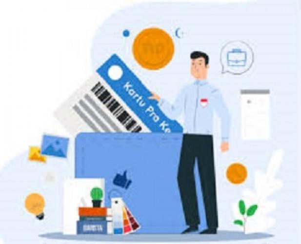 KPK Soroti Penunjukan Langsung Platform Digital Prakerja