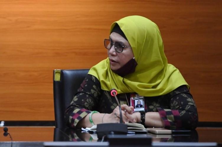 KPK Tahan Dua Pejabat BPN dalam Kasus Gratifikasi HGU