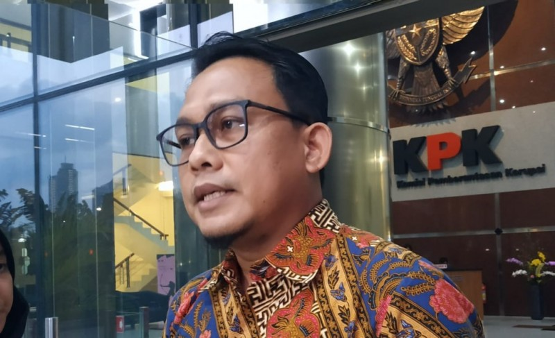 KPK Tangkap 10 Orang dalam OTT Bupati Nganjuk