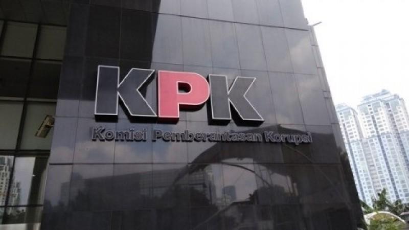 KPK Tangkap Pejabat Kemensos