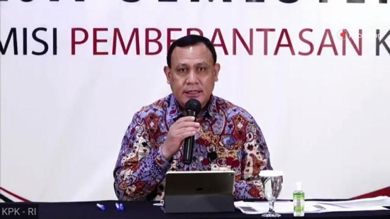 KPK Tawarkan Formula Antikorupsi Pada Sistem Birokrasi