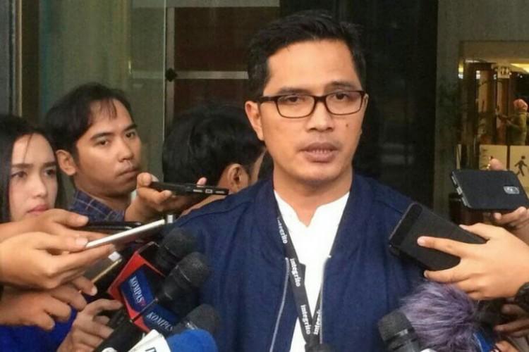 KPK Terima Laporan Gratifikasi Gula 1 Ton di Lampung