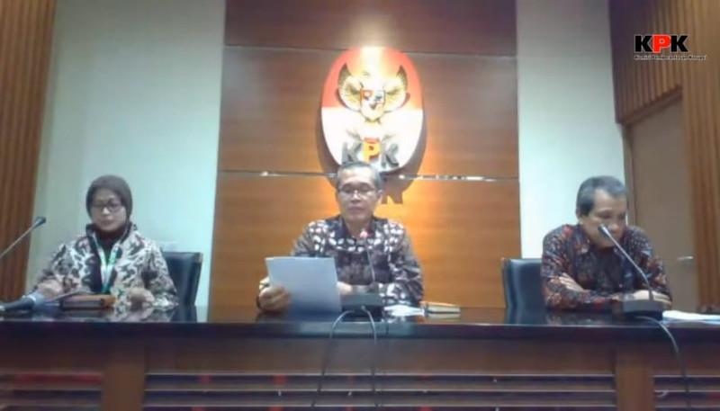 KPK Terus Dalami Unsur Kerugian Negara dalam Korupsi Bansos