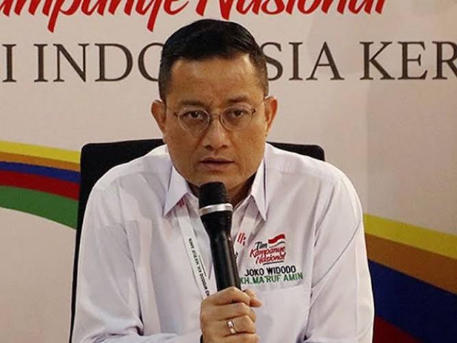 KPK Tetapkan Mensos Tersangka Korupsi Bansos Covid-19